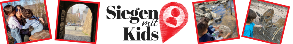 Siegen mit Kids
